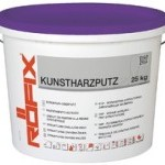 Полимерна мазилка RÖFIX Kunstharzputz
