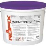 Магнитна мазилка RÖFIX Magnetputz