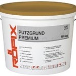 Активен грунд за мазилка RÖFIX Putzgrund PREMIUM , 18 кг.