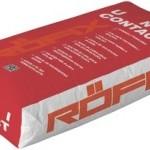 Лепило за изолационни плочи RÖFIX UniContact , 25 кг.