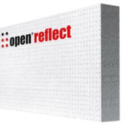 Фасадни топлоизолационни плочи Baumit open Reflect