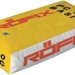 Лепило за гипсокартонени плоскости RÖFIX PC 120 BASIC