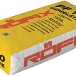 Гипсова шпакловка RÖFIX PF 100 , 20 кг.