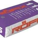 Гипсова гладка мазилка RÖFIX 115