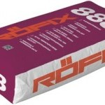 Топлоизолационна мазилка RÖFIX 888