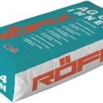 Лепило за керамични плочки RÖFIX AG 654 INNEN