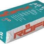 Лепило за плочки C2 TE RÖFIX AG 652 PLUS