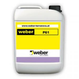 Грунд Weber P61 , 5 кг.