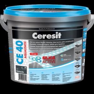 Гъвкава аквастатична фугираща смес Ceresit CE 40 Aquastatic