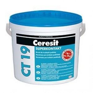 Бетонконтакт Ceresit CT 19 , 5 кг.