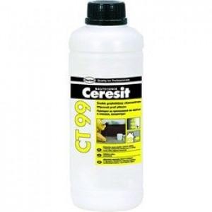Препарат за премахване на мухъл и плесени Ceresit CT 99 , 1 л.