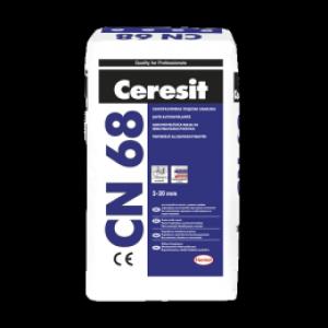 Саморазливна подова замазка Ceresit CN 68