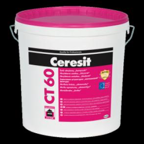 Акрилна мазилка Ceresit CT 60 Цветова група A