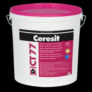 Силикон-акрилна мозаечна мазилка Ceresit CT 77