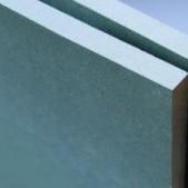Гипсoфазер за външни стени Knauf  Vidiwall HI SK 12.5 mm. , 1200 х 2000 мм.