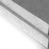 Негорима гипсфазерна плоскост Knauf Vidifire A1 15 mm SK , 1200 x 2000 мм.