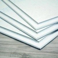 Гипсфазерни плоскости за под Кнауф Vidifloor 12.5 мм.