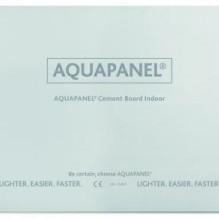 Циментова плоскост за вътрешно приложение Knauf Аquapanel indoor