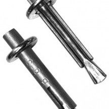 Кнауф метален дюбел-пирон