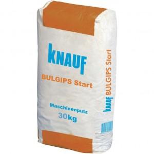 Гипсова мазилка Knauf Bulgips Start