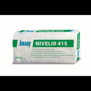 Саморазливна шпакловка за под Knauf Nivellierspachtel 415