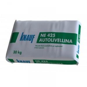 Течна алфа-сулфатна замазка Knauf NE 425