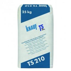 Полимероциментова смес за репрофилиране Knauf TS 210
