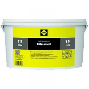 Бързовтвърдяващ цимент Knauf SAKRET Blitzzement T5