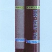 Пластомерна битумна хидроизолационна мембрана ПОЛИЗОЛ ПМ