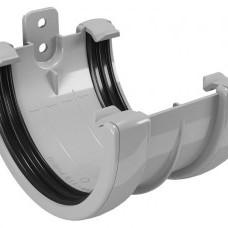 CLASSIC 120 PVC Снадка за улук - Бежов , Бял , Керемиден , Бордо , Кафяв , Сив , Черен