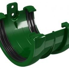 CLASSIC 120 PVC - Зелен Снадка за улук