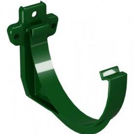 CLASSIC 120 PVC Скоба за улук - Зелен