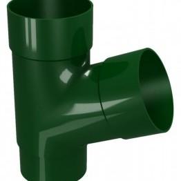 CLASSIC 120 PVC - Зелен Утка 67.5 , Ø 80