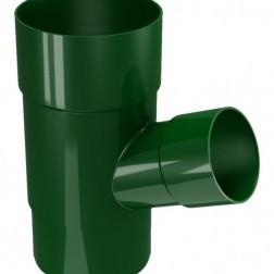 CLASSIC 120 PVC - Зелен Утка 67.5°/ Ø50 Ø80