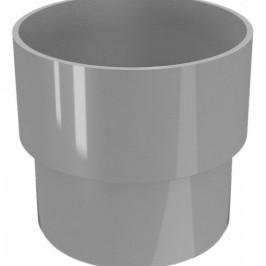 CLASSIC 120 PVC - Бежов , Бял , Керемиден , Бордо , Кафяв , Сив , Черен Муфа Ø 80