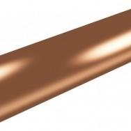 CLASSIC 120 PMMA Тръба 3 м. , Ø 80