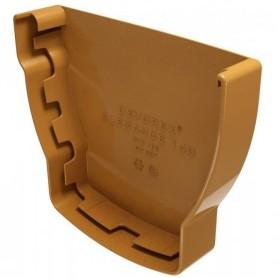 ELEGANCE 140 PVC Тапа за улук - A дясна