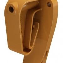 ELEGANCE 140 PVC Скоба за елемент