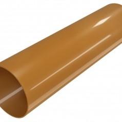 ELEGANCE 140 PVC Тръба 3 м. , Ø 100