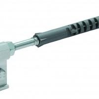 Крепеж скоба за тръба L160 Ø 90
