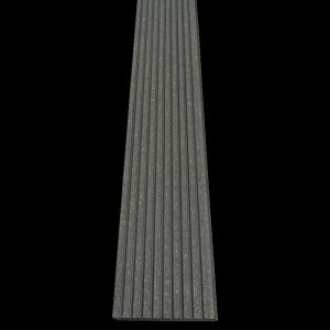 Композитна завършваща лента , Кафява