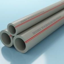 PP-R система ARCTIC Тръба - топла вода