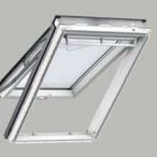 Покривни прозорци с Двойна ос на отваряне Велукс ПРЕМИУМ GPU 0060