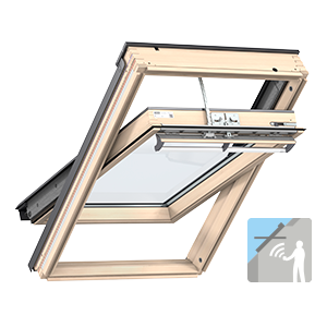 Покривни прозорци с Дистанционно управление VELUX INTEGRA® GGL 306621
