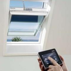 Покривни прозорци за пасивни къщи GGU 008230 VELUX INTEGRA® Solar