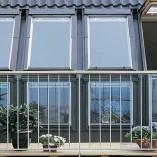 Система за покривна тераса VELUX GEL + VEA/VEB/VEC