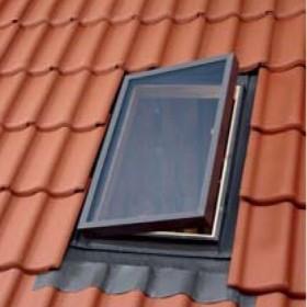 Изходи за покрив за необитаеми помещения VELUX  VLT 1000