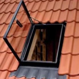 Изходи за покрив за необитаеми помещения VELUX GVT 103 0059