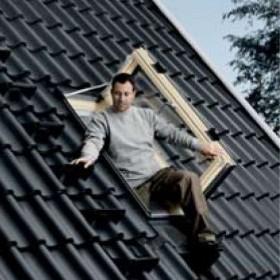 Изходи за покрив за обитаеми помещения VELUX GXL 3070