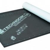 Подкеремидна паропропусклива мембрана TECHNO Membrane 165